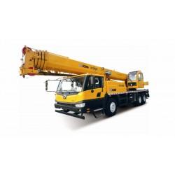 Автокран 25 тонн, XCMG QY25K